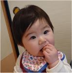 橋本美月姫ちゃんの写真
