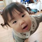 三本木 柚葉ちゃんの写真