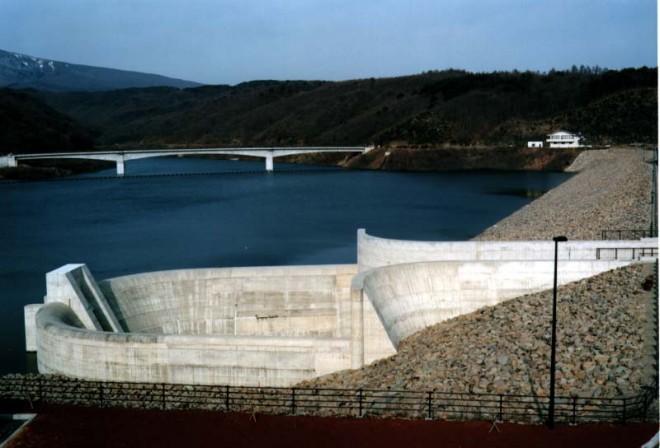 『『『堀川ダム全景02』の画像』の画像』の画像