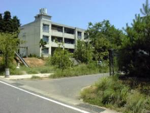 『新田東山団地』の画像