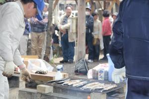 『第10回泉崎さくらウォーク開催07』の画像