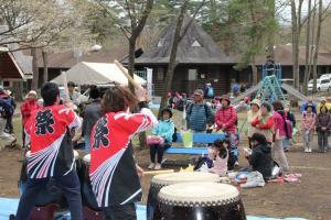 『第10回泉崎さくらウォーク開催08』の画像