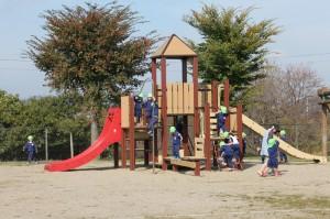 『『泉崎幼稚園複合遊具設置に伴う評価の公表A』の画像』の画像