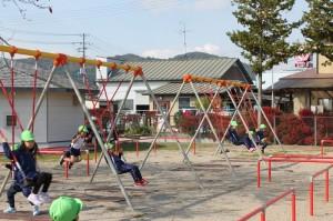 『『泉崎幼稚園複合遊具設置に伴う評価の公表B』の画像』の画像