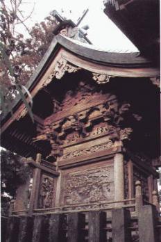 『烏峠(烏峠稲荷神社)02』の画像