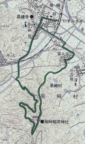 『東北自然歩道』の画像