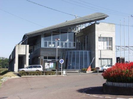 『泉崎資料館』の画像