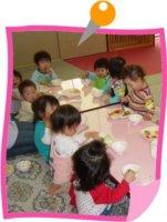 『ようこそ泉崎村保育所のホームページへ04』の画像