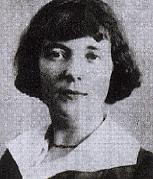 『キャサリン・マンスフィールド』の画像