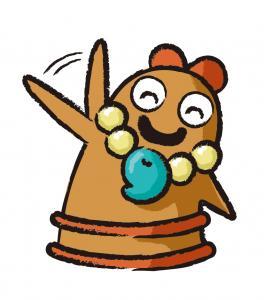 『キャラクターバリエーション03』の画像