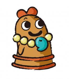 『キャラクターバリエーション04』の画像