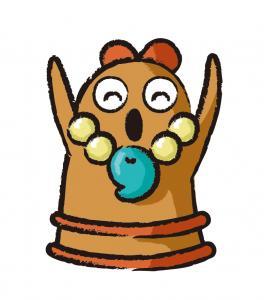 『キャラクターバリエーション05』の画像
