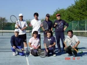 『泉崎テニスクラブ』の画像