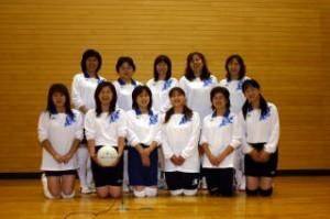 『泉崎村家庭バレーボール協会02』の画像