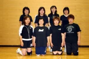 『泉崎村家庭バレーボール協会03』の画像