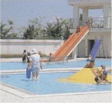 『さつき公園プール02』の画像