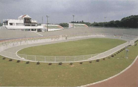 『泉崎国際サイクルスタジアム』の画像
