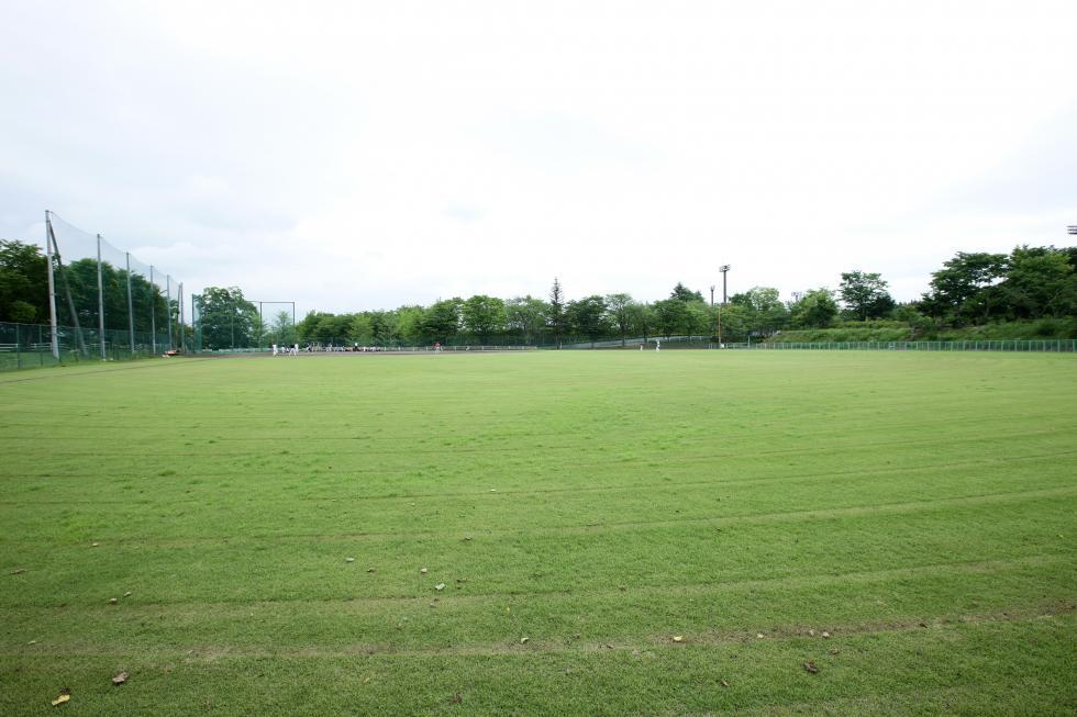 『『第2野球場』の画像』の画像