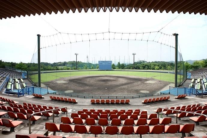 『第一球場_01』の画像