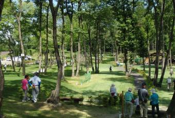 『『パークゴルフ_06』の画像』の画像