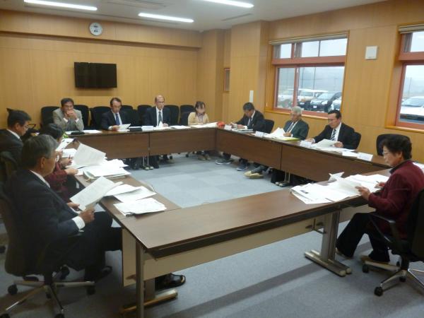 『泉崎村いじめ等防止対策委員会』の画像