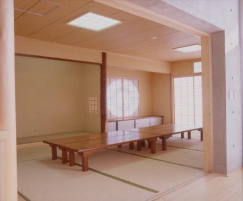 『『多目的室(和室)』の画像』の画像