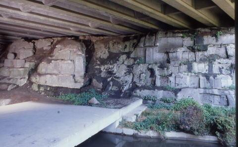 『『観音山磨崖供養塔婆群』の画像』の画像