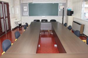 『会議室(新)』の画像