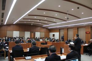 『『平成29年度泉崎村子ども議会』の画像』の画像