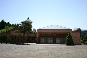 『泉崎村保健福祉総合センター』の画像