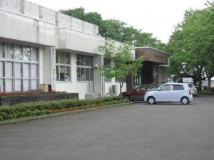 『泉崎村中央公民館(泉崎村農村環境改善センター)』の画像