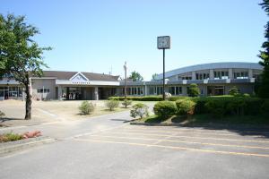 『泉崎幼稚園』の画像