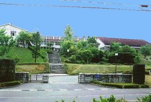 『泉崎中学校』の画像