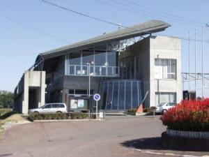 『泉崎図書館・資料館』の画像