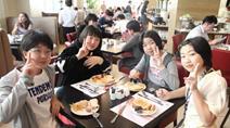 『『ホテル朝食』の画像』の画像