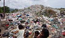『ゴミ山』の画像