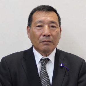 『鈴木清美議長』の画像
