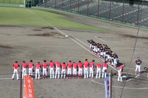 『準々決勝01』の画像